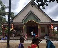 Chùa Phước Hộ phường Phước Tân